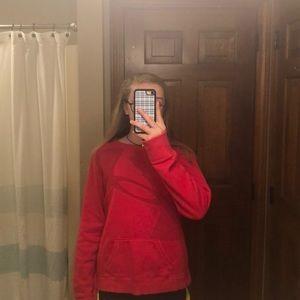 UnderArmour sweater